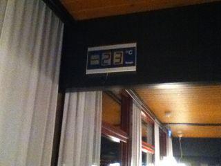 Finland(温度計)